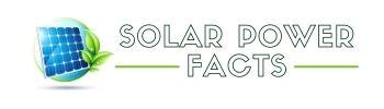 Solar Pawer Facts Logo